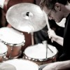 Matt Swindells - drums - photo by Kevin Trexler